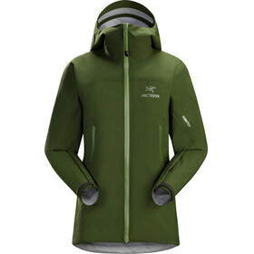 Arc'teryx Zeta AR Jacket Women Frond